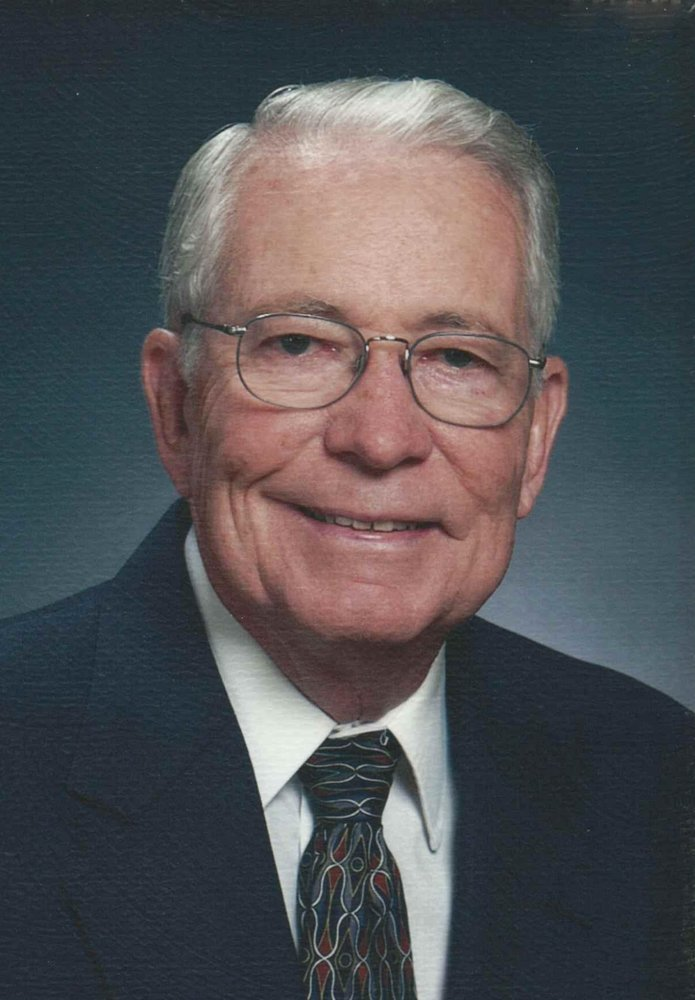 Edward Ward, Sr.