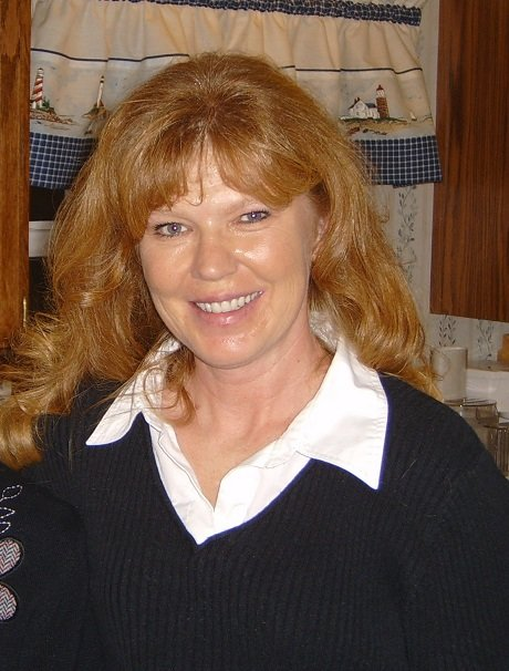 Connie Marie Harrison