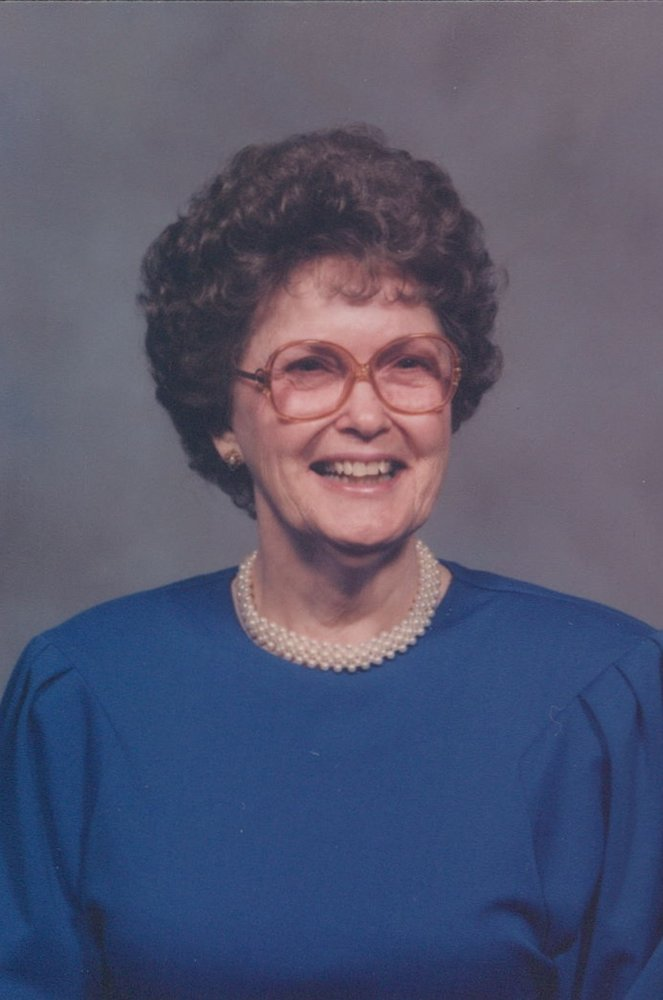 Mary Poindexter