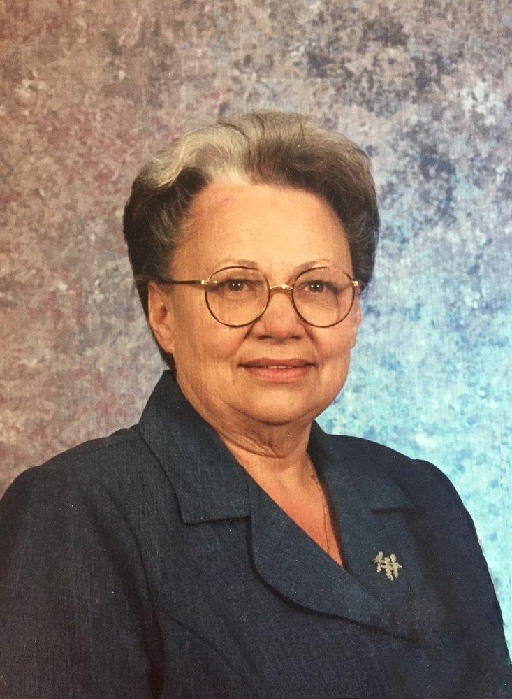 Obituary Of Elaine Kay Holder Sanders Sellars Funeral Homes Locat