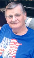 "James ""Jim"" V. Stidham, Sr."