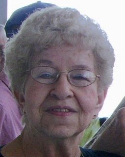 Ellen Yvonne Brown Woodward